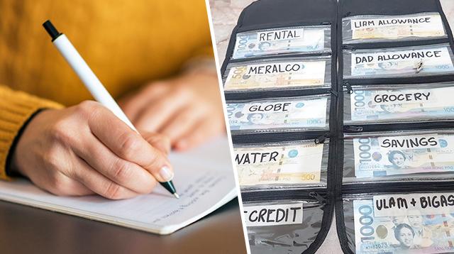 Heto Ang 3 Epektibong Budgeting Systems Para Hindi Ka Kapusin Sa Pera