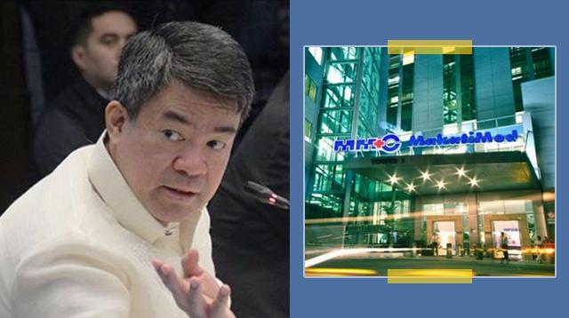 Makati Med Denounces Koko Pimentel's Violation of Home Quarantine Protocols