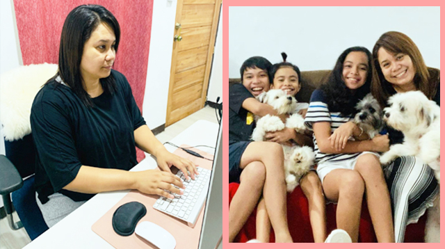 Pinay Mom Says This Work At Home Job Lets You Earn Up To P100K Monthly