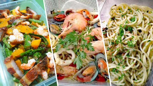 Sawa Na Sa Delata At Prito? 13 Food Stores That Deliver Ready-to-Eat Home-cooked Meals
