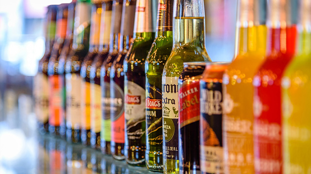 Manila City Orders Liquor Ban To Enforce Social Distancing