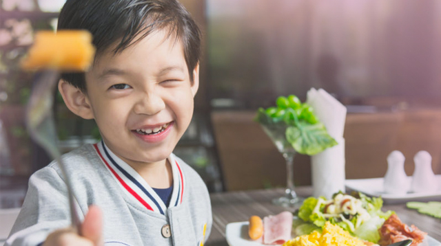 Now More Than Ever, You Need Prioritize These 7 Nutrients For Your Kids