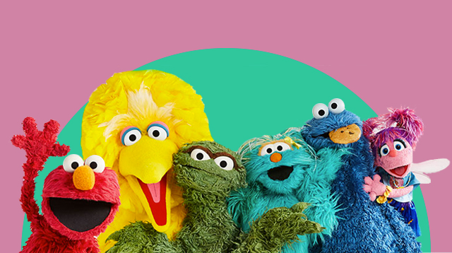 Running Out Of Ways To Keep Kids Entertained At Home? Sesame Street Has An Answer!