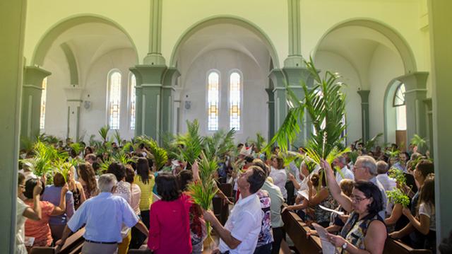 Mahal Na Araw 2020: Paano Ang Paggunita Ng Semana Santa Sa Gitna Ng COVID-19?