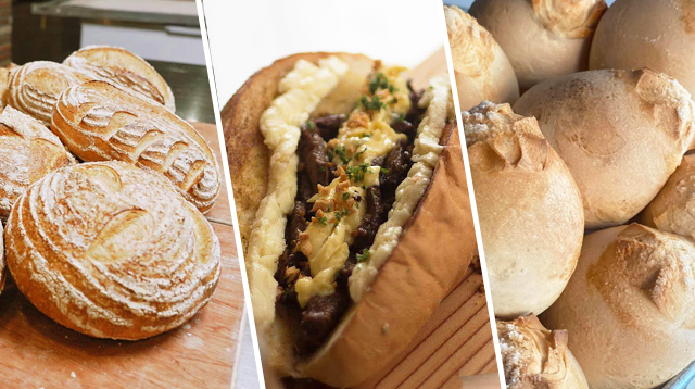 Craving for Carbs? Here Are The Stores Delivering Freshly Baked Bread