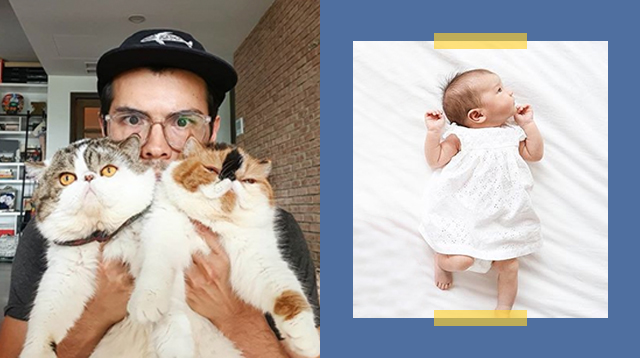 Erwan Heussaff On Parenting During Quarantine: 'It's Been Amazing To Be A Full-time Dad'