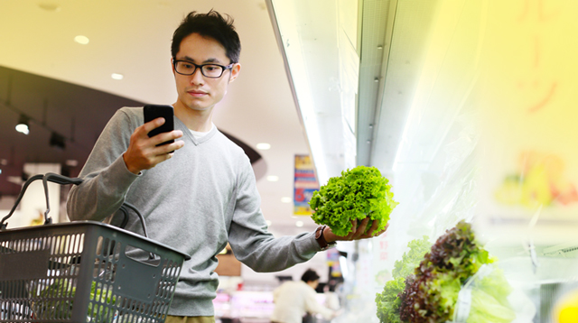 10 Grocery Shopping Tips By Dads For Dads: 'Dalhin Mo Cellphone Mo, Pre'
