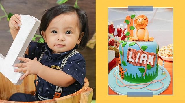 Para Sa Anak, Pupunta Sa Checkpoint Para Kunin Ang Birthday Cake