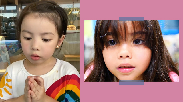 Celeb Kids Scarlett Kramer, Olivia Reyes Dedicate Uplifting Prayers For Frontliners