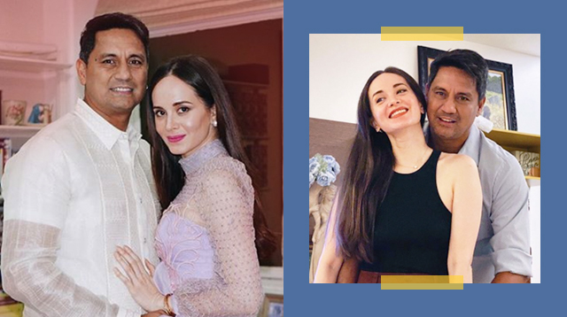 Lucy Torres Marks Her 'Superman' Richard Gomez's Birthday With A Kilig-Worthy Message
