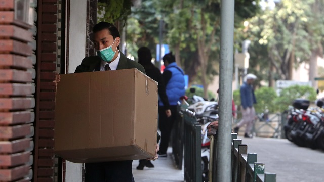 Wuhan Lockdown Lifted: Thousands Booked Tickets to Travel To Neighboring Cities Already