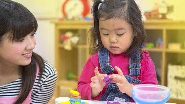Is It Hard For Your Child To Learn Colors Or Hold A Pencil? What Your Pedia May Advise