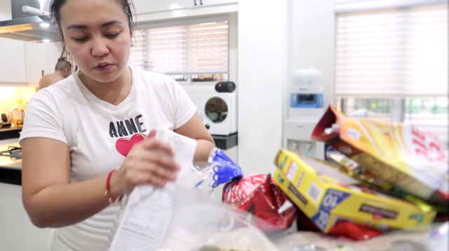 Pwedeng Subukan! Bathroom At Grocery Item Cleaning Tips Ni Anne Clutz
