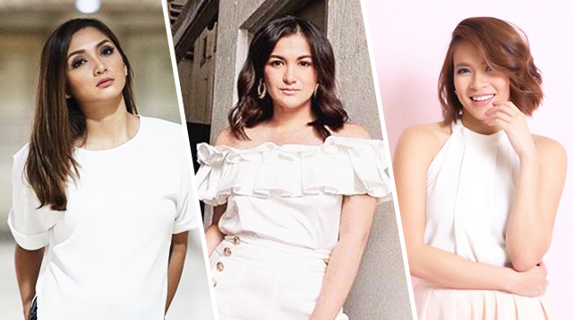Camille Prats, Iya Villania, LJ Reyes Launch Fundraiser For Moms and Babies In Need