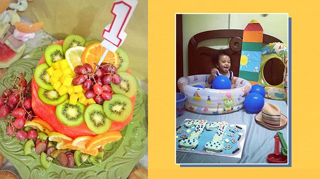 Super Dali! No-Bake 'Quarantine Cakes' Mula P40 Hanggang P300