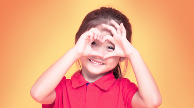 Words Have Power! Use These 8 Phrases To Remind Your Child How Awesome She Is