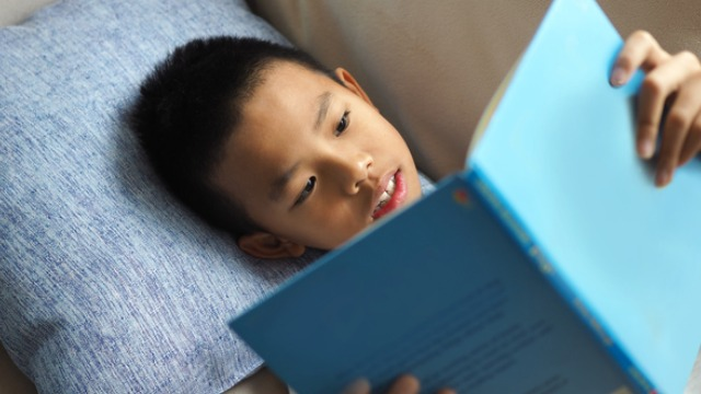 Tulong Para I-Accelerate Ang Reading Skills Ng Iyong Anak (P5,000 For 2 Months)