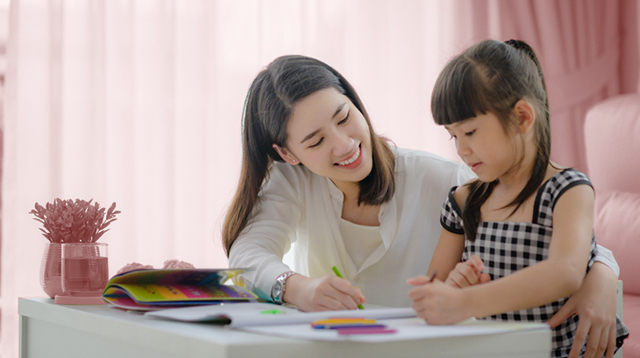 This Family Schedule Will Help Make Sure Your Kids Are Happy And Healthy During The ECQ