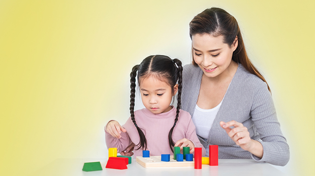 Want To Raise A Future Engineer Or Science Whiz? Try These 5 STEM Activities At Home