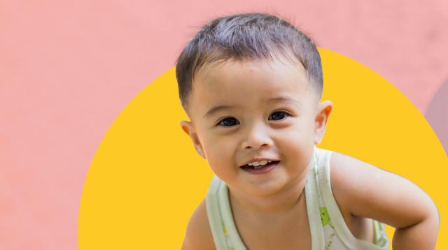 Kasalanan Ko Ba? Two Years Old Na Si LO, Hindi Pa Rin Siya Nagsasalita
