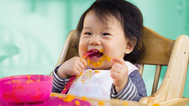 Your Toddler Throwing Food Is Actually A Milestone, Says Experts