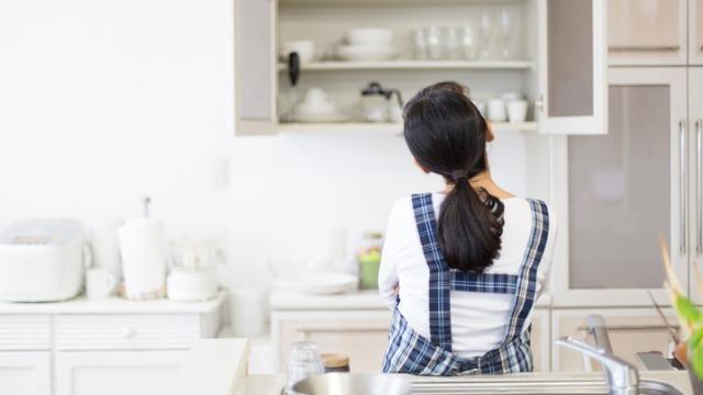 Simpleng Kitchen Decluttering Tips Para Iwas Panis At Sira Ng Pagkain