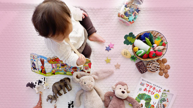 How To Properly Clean And Disinfect Your Child's Toys During The COVID-19 Pandemic