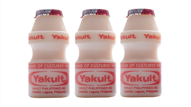 Heads Up: Supermarkets Are Now Limiting Yakult Purchases Per Transaction