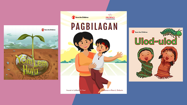 Teach Your Child Filipino Languages Through These Free E-Books!
