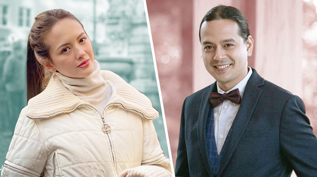 Ellen Adarna Shares How She And John Lloyd Cruz Co-Parent Son Elias