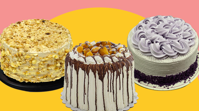 Pa-Cake Ka Naman! 21 Stores That Deliver Your Fave Or Custom Cakes