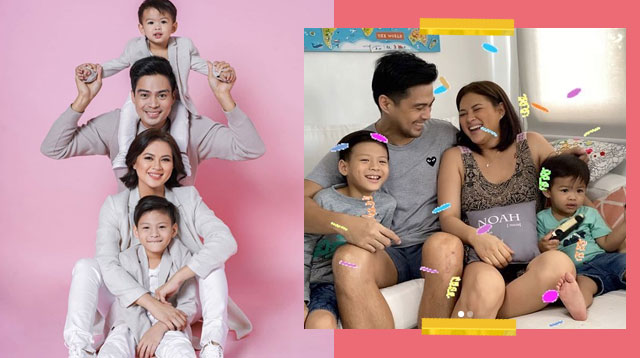 Lara Quigaman And Marco Alcaraz Are Expecting Third Child!