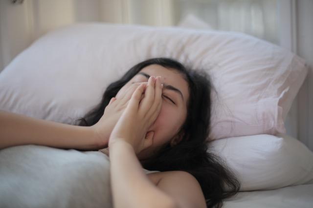 Hindi Makatulog Dahil Sa Sobrang Pag-Aalala At Iba Pang Maaaring Dahilan Ng Insomnia