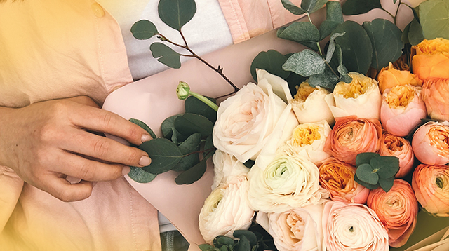 Attention, Tatays And Dads! Here Are 10 Flower Shops That Make Home Deliveries