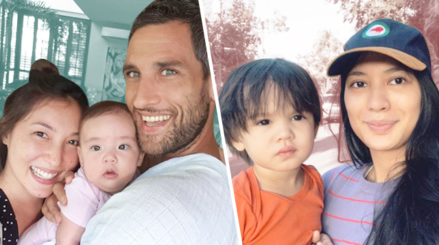Nico Bolzico Says Isabelle Daza's Son Baltie Is In The 'Friendzone' For Daughter Thylane