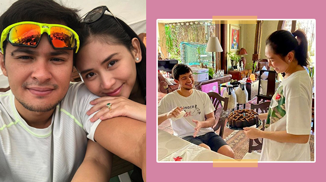 Matteo Guidicelli On Married Life With Sarah Geronimo: 'The Wife Is Always Correct!'