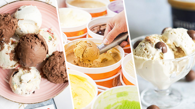 Magpalamig Tayo! 14 Stores That Will Deliver Ice Cream To Your Home