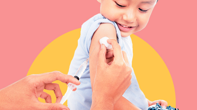 Flu Vaccine Can Help Protect You And Your Child From COVID-19 Complications, Says Doctor
