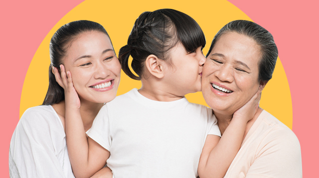 30 Best Lessons From Our Moms And MILs: 'Yung Sipon At Luha Mo Mag-Aabot Yan'