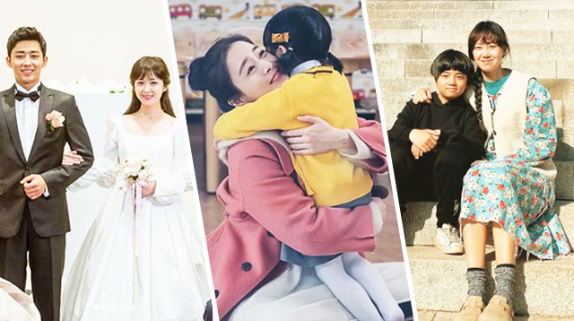 Meet The Most Unforgettable K-Drama Moms Of All Time!