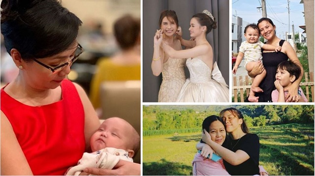 Flex Ko Lang Nanay Ko! These #ISeeYouMom Posts Are Giving Us The Feels