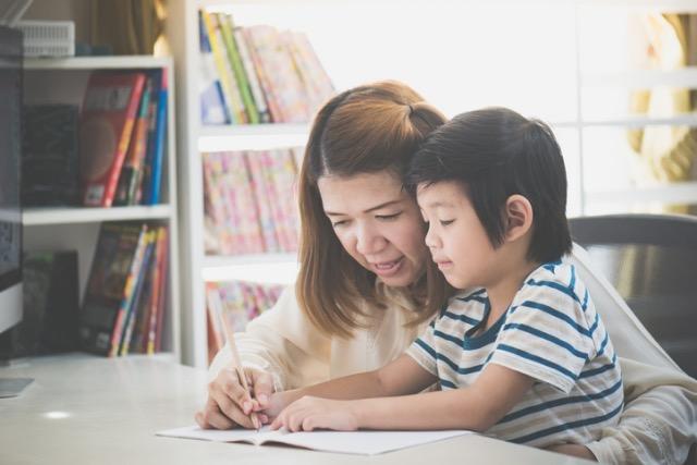 Paano Gumawa Ng Homeschool Schedule Na Hindi Overwhelming