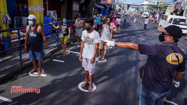 Metro Manila, Laguna, Cebu City Sasailalim Sa MECQ: Ano Ang Ibig Sabihin Nito