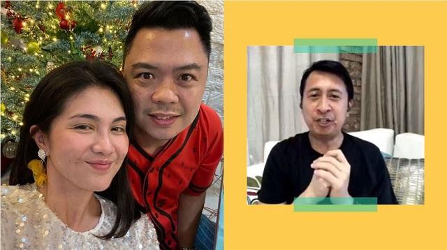 Dimples Romana Sa Umpisa Ng Buhay May-Asawa: 'Talagang Nagpapatayan Na Kami Sa Salita'