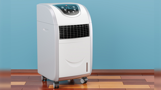 Cool Down Any Spot In Your Home! 3 Portable Air Conditioners You Can Buy Online