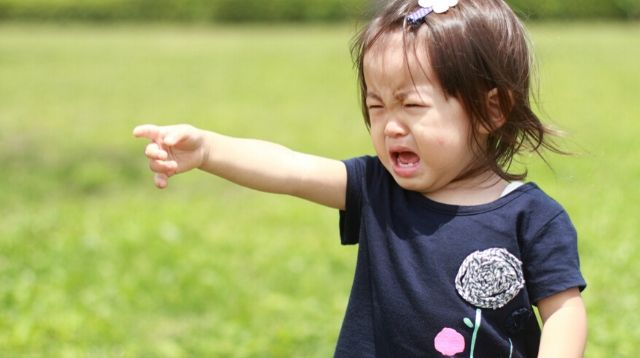 Mom Of Two Toddlers Shares 5 Ways To Stop A Tantrum Before It Happens