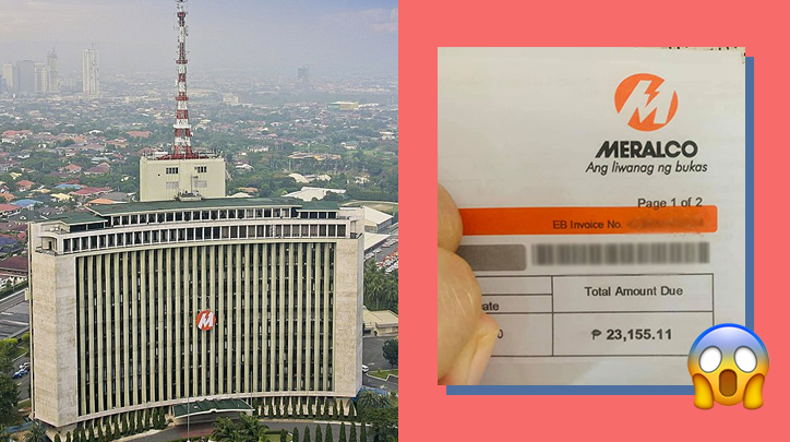 Na-Shock Ka Rin Ba Sa Meralco Bill Mo? Meralco Says 'Overpayment' Will Be Refunded