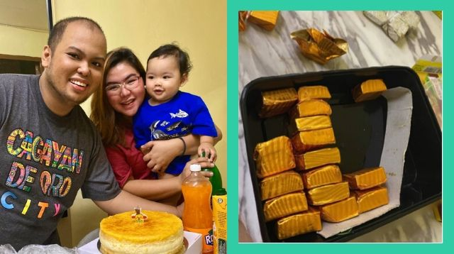 The Internet Came To Help This Mom And Her Broth Cube Problem