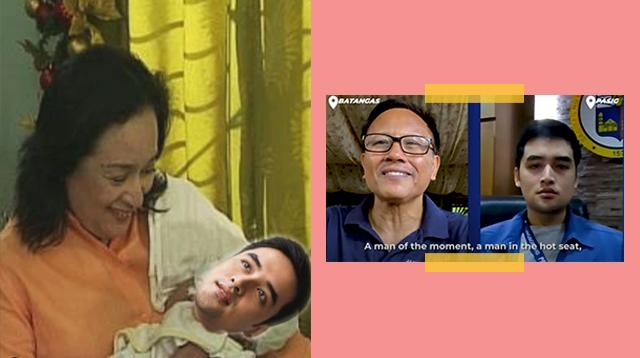 Nakatira Si Vico Sotto Kasama Ng Ina Ngayon At Wala Raw Silang Kasambahay