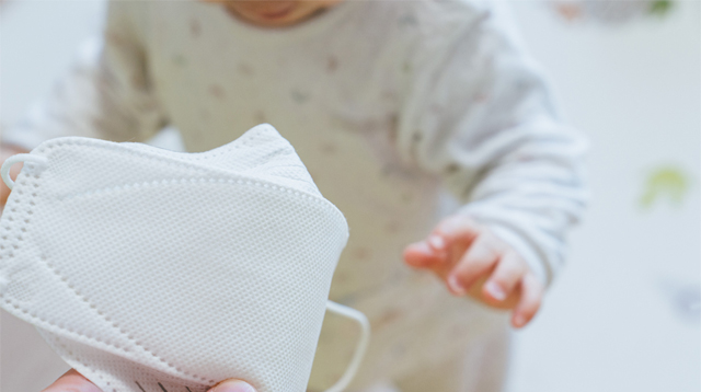 Japanese Doctors Warn Face Masks Increases Risk Of Suffocation For Kids Under 2 Years Old